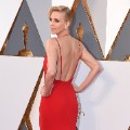 oscars red carpet 2016 Charlize Theron