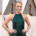 oscars 2016 red carpet Rachel McAdams