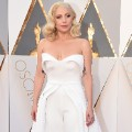 oscars red carpet 2016 lady gaga