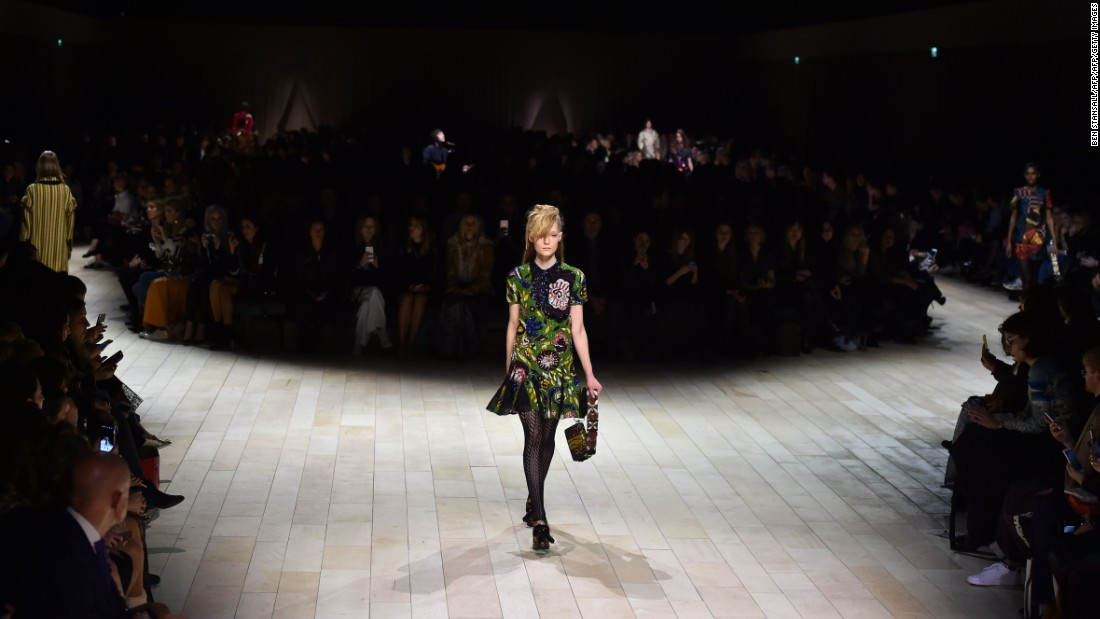 "Last week, <a href=""https://burberry.com"" target=""_blank"">Burberry</a> Chief Creative and Chief Executive Officer Christopher Bailey shook the industry when he abandoned the traditional show model, showing a season-less show that combined men's and womenswear, a portion of which was available immediately after the show, as opposed to six months later."