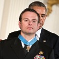 Medal of Honor Edward Byers Feb 29 2016