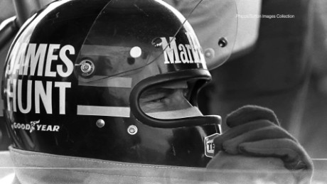 James Hunt: a legacy in pictures