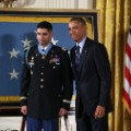 Florent Groberg Medal of Honor Nov 12 2015