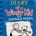 diary wimpy kid jeff kinney