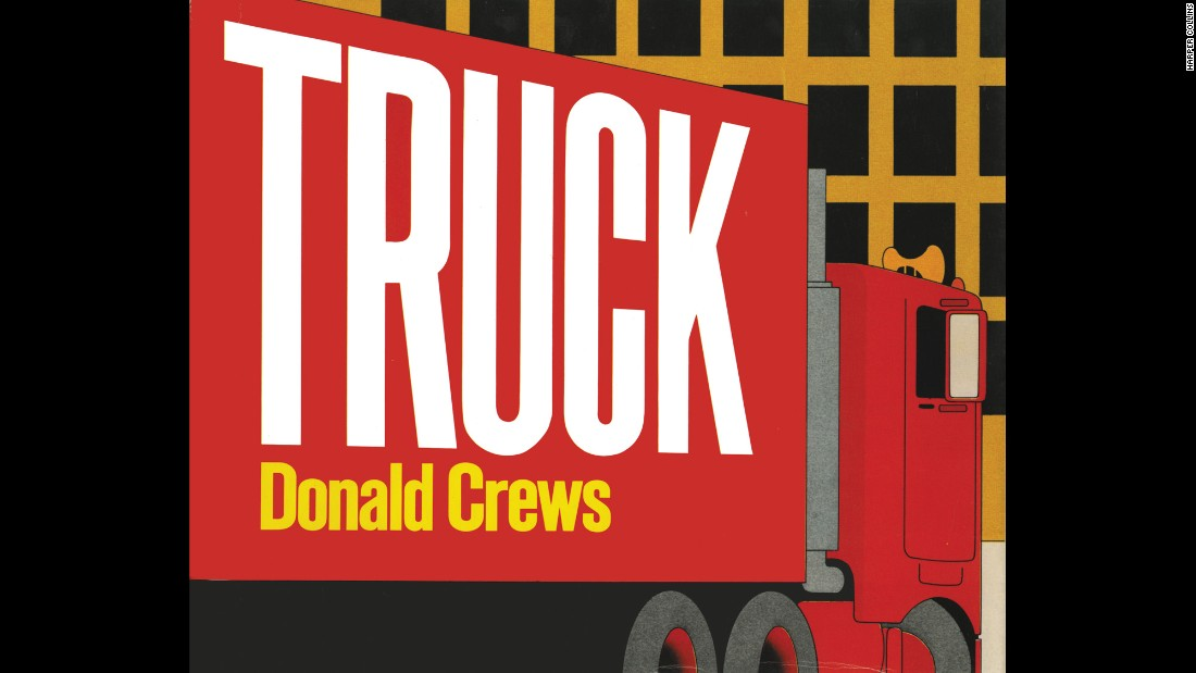 "The excitement of ""Truck"" is in its pictures. That's why preschoolers will love to follow a bright truck traveling through Donald Crews' wordless picture book, a Caldecott Honor book."