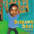 deshawn days tony medina