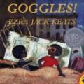 goggles ezra jack keats