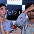 Deepika Padukone starred with Irrfan Khan 2