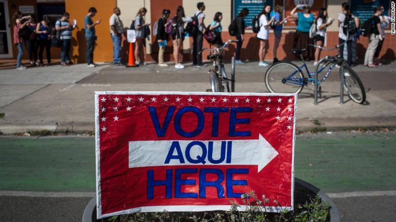 Final hours of voting underway in Virginia