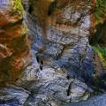 Taiwan Taroko Marble Gorge10