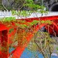 Taiwan Taroko Marble Gorge11