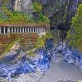 Taiwan Taroko Marble Gorge15
