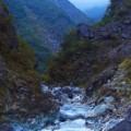 Taiwan Taroko Marble Gorge4