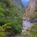 Taiwan Taroko Marble Gorge8
