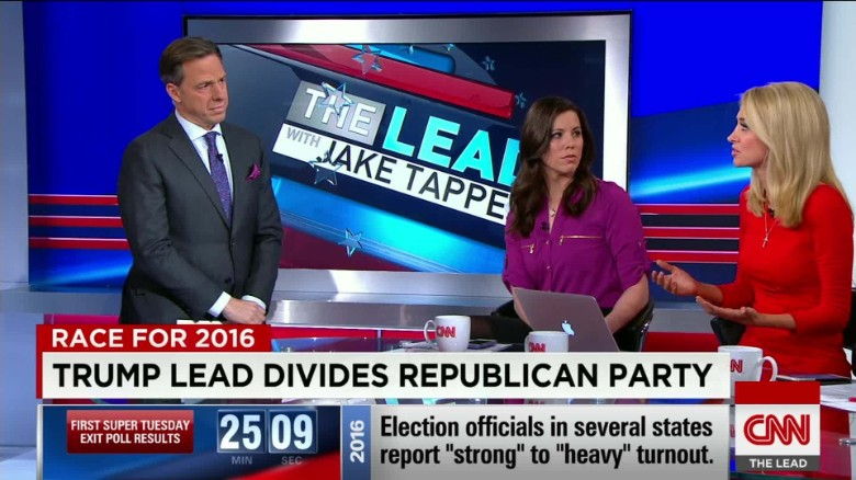 Never trump political panel the lead _00004913