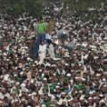 Mumtaz Qadri funeral 4