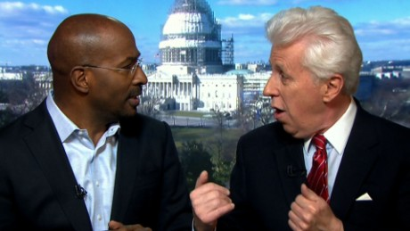 Van Jones Jeffrey Lord Trump and KKK newday_00000000