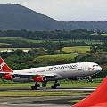 Mauritius-Airport