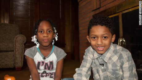Children of Flint: Inheriting anxiety, giving up hope