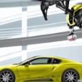 geneva motor show 2016 rinspeed etos self driving concept