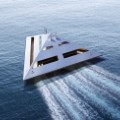 Tetrahedron super yacht 10
