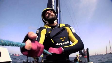 artemis racing iain percy mainsail spc_00011009