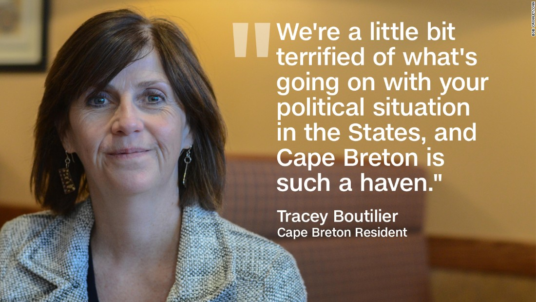cape breton quote graphic Tracey Boutilier