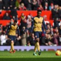 Arsenal woe
