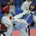 raheleh asemani refugee olympics