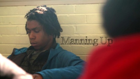 CNN Hero Sheldon Smith: Manning Up