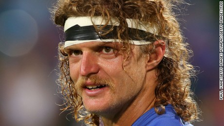 Hong Kong Sevens: 'Honey Badger' Nick Cummins bids for Rio place