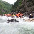 japan wakayama rafting 06