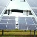 George Solar plant