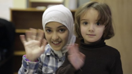 How the Syrian crisis came home to small-town Canada