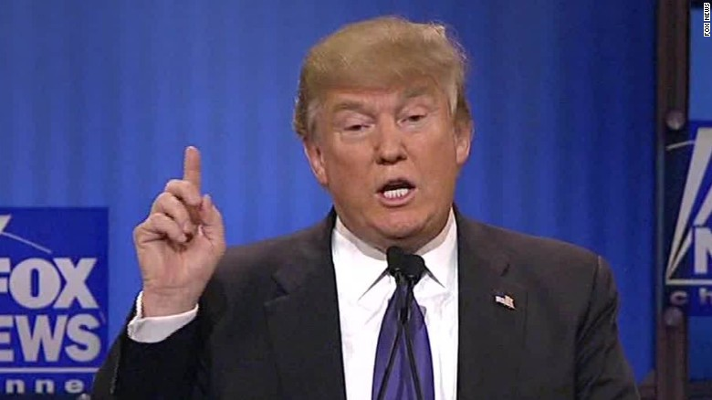 Donald Trump: There is nothing wrong with size of my ...
