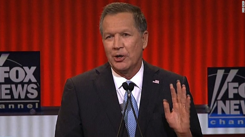 Gov. John Kasich: 'I will win Ohio'