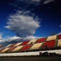Joylon Palmer, Renault: f1 testing Barcelona