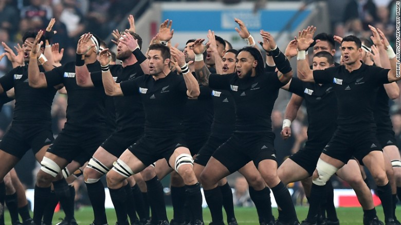 New Zealand played the U.S.A at Chicago's Soldier Field in 2014 in front of a crowd of 61,000.