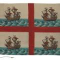maritime museum boat flag