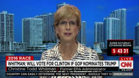 Christie Whitman on supporting Hillary Clinton_00040922
