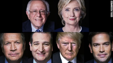 4 things to watch in Tuesday's primaries