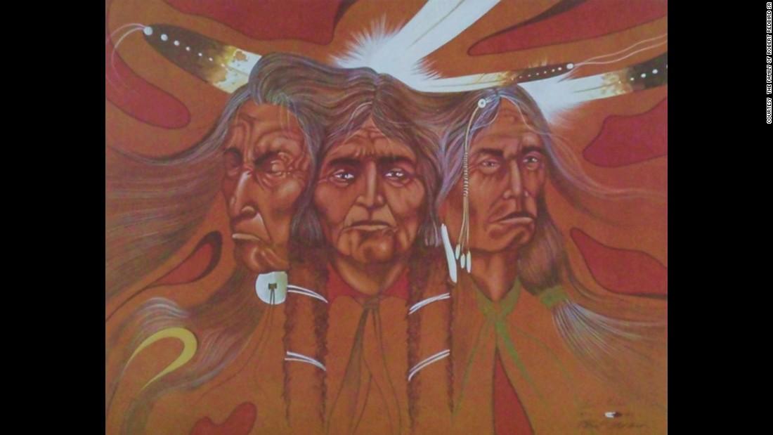 """Peyote Chiefs"""