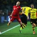 Robben bayern Dortmund