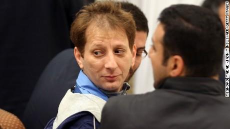 Iranian billionaire Babak Zanjani is facing the death penalty.