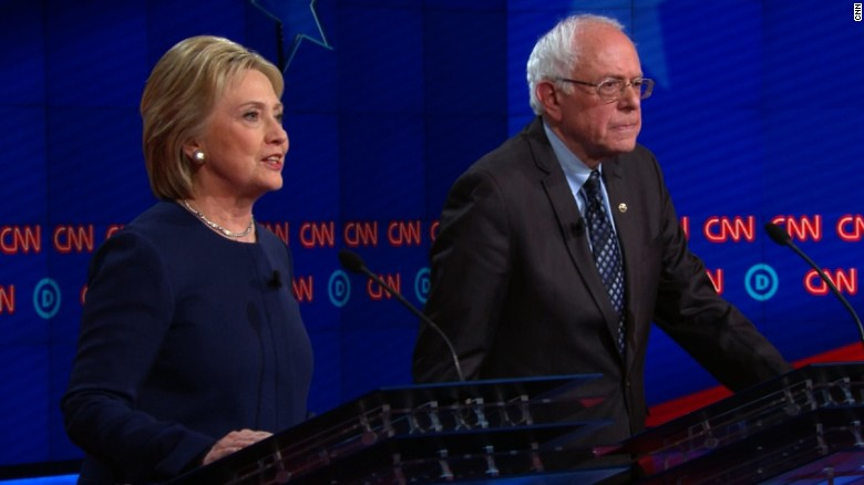 Fact check: Were Clinton and Sanders telling the truth?