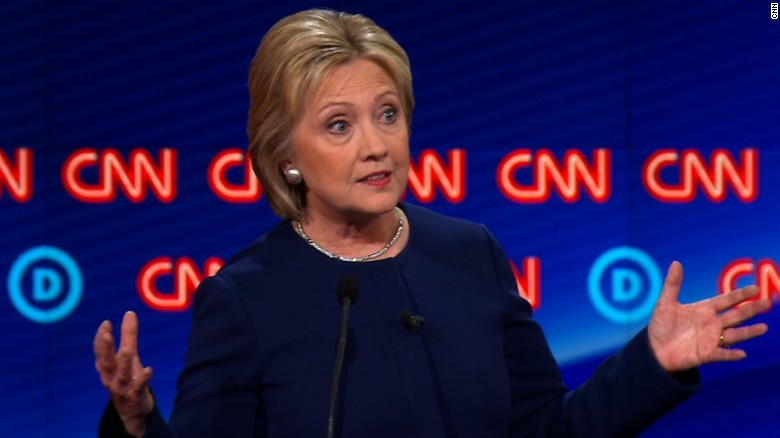 Clinton campaign: Sanders was disrespectful at debate