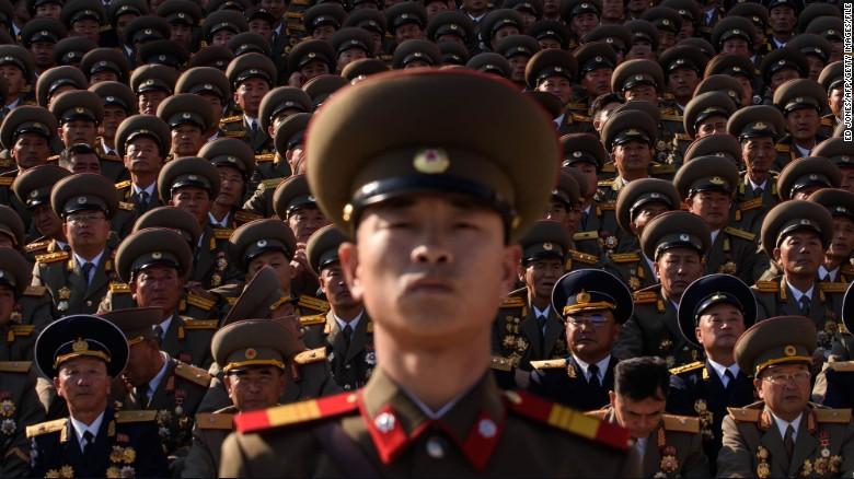 North Korea threatens 'preemptive' nuclear strike