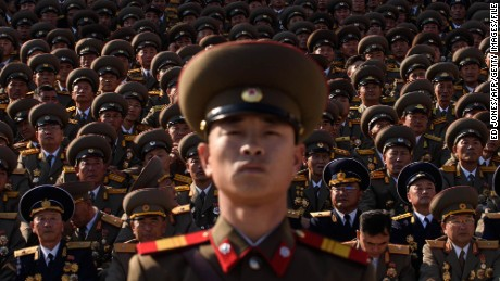 North Korea threatens 'preemptive' nuclear strike