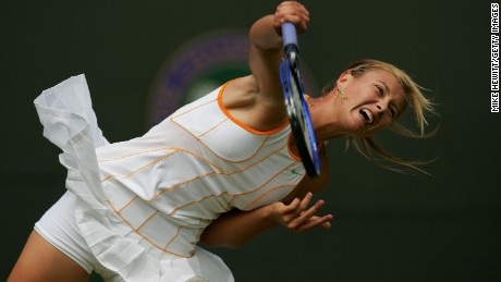 Is Maria Sharapova's failed drug test career ending?