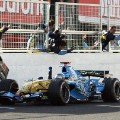 fernando alonso world title 2006